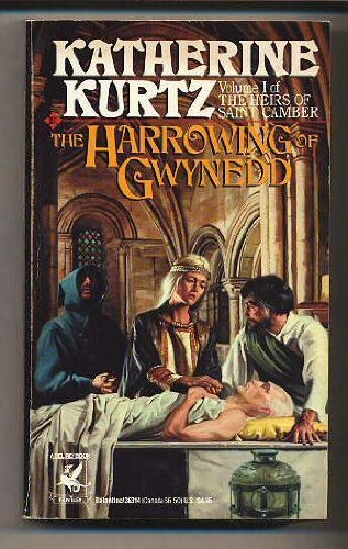 9780712635004: The Harrowing of Gwynedd