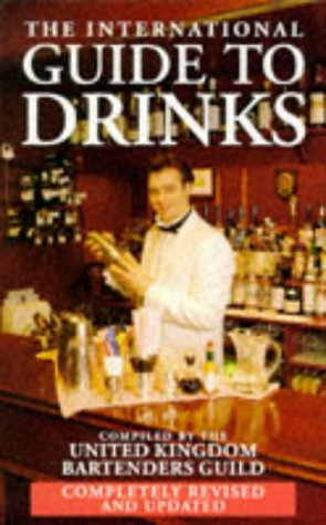 9780712635042: International Guide to Drinks, The