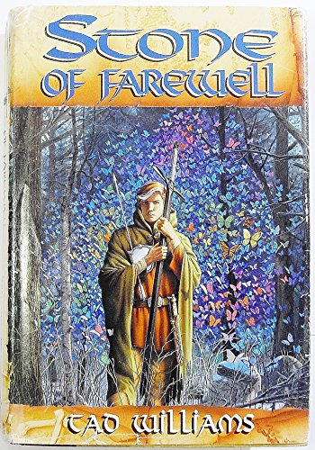 9780712635073: Stone of Farewell; Book Two of Memory, Sorrow and Thorn