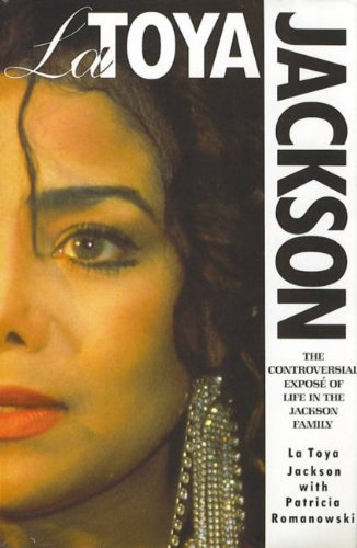 9780712635332: La Toya: Growing Up in the Jackson Family