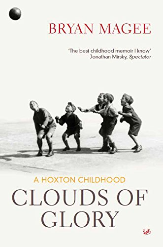 9780712635608: Clouds Of Glory: A Childhood in Hoxton: A Hoxton Childhood
