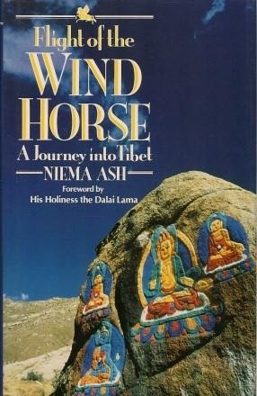 Flight of the Wind Horse: A Journey: Ash, Niema