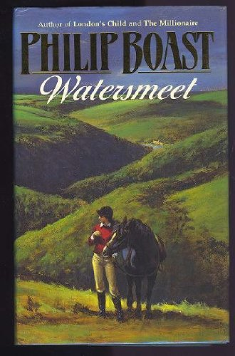 Watersmeet (9780712636070) by Philip Boast