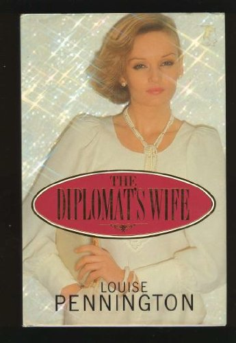 9780712636223: The Diplomat's Wife