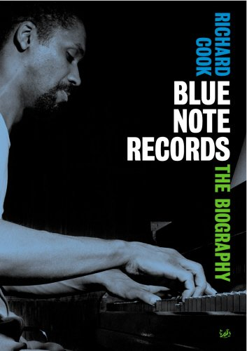 9780712636230: Blue Note Records