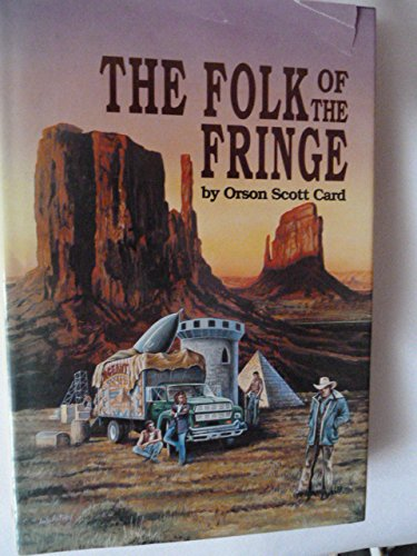 9780712636377: The Folk of the Fringe