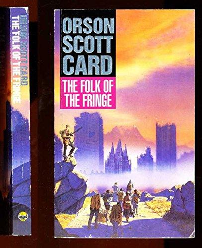 9780712636384: The Folk of the Fringe