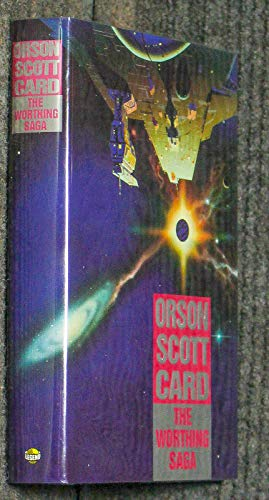 9780712636407: Worthing Saga (Legend books)