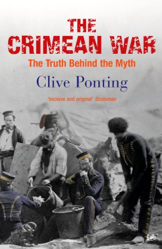 9780712636537: The Crimean War: The Truth Behind the Myth