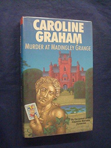 9780712636681: Murder at Madingley Grange