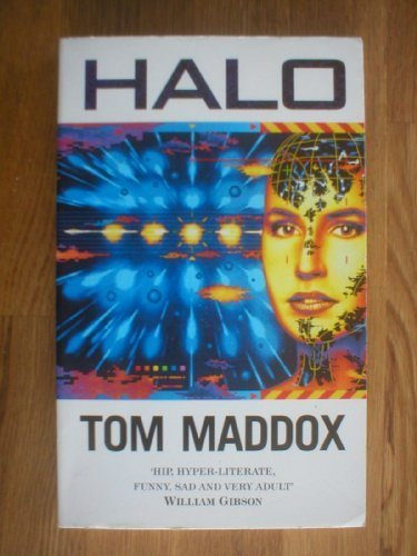 9780712636704: Halo (Legend Books)