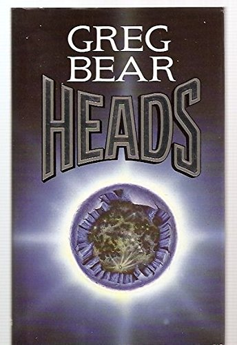 9780712636780: Heads (Legend novellas)