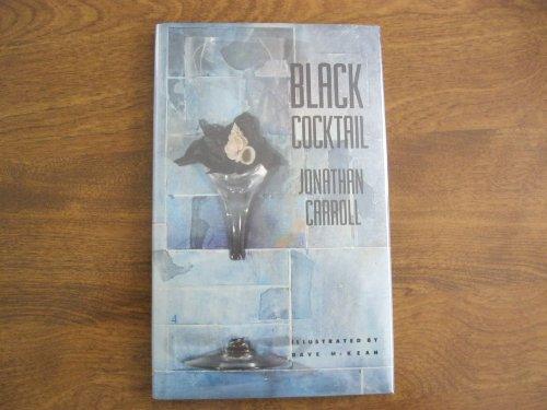9780712636803: Black Cocktail