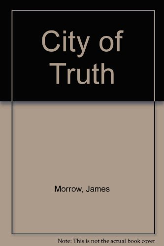 9780712636872: City of Truth