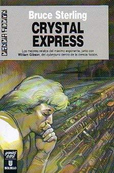9780712636988: Crystal Express