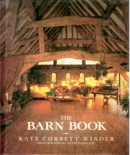 9780712637213: The Barn Book