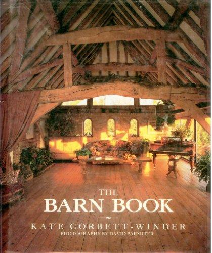 9780712637213: The Barn Book