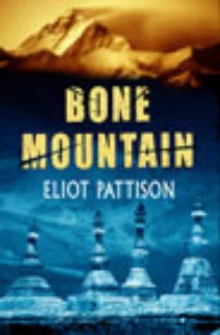 9780712637251: Bone Mountain