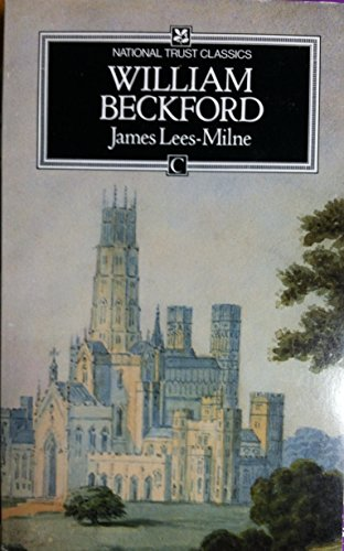 9780712637671: William Beckford (National Trust)