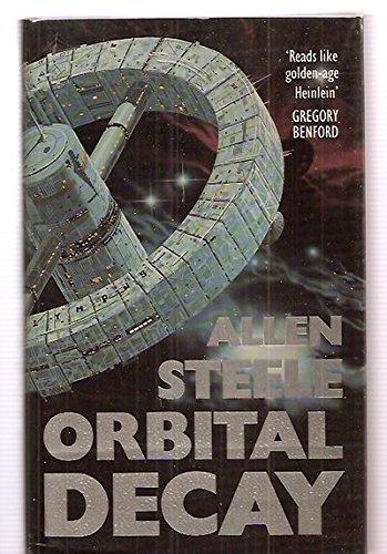 9780712637763: Orbital Decay