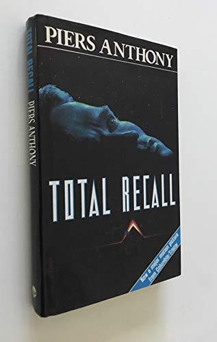 9780712637770: Total Recall