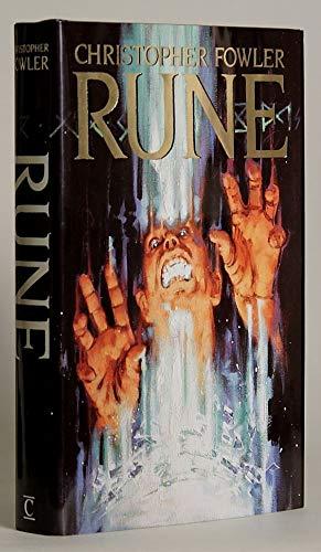 Rune: Fowler, Christopher