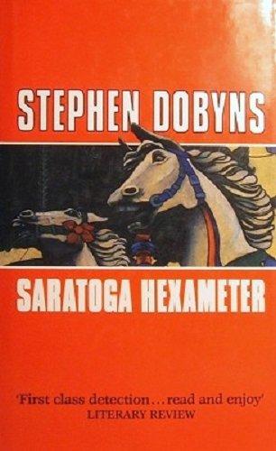 Saratoga Hexameter: Dobyns, Stephen