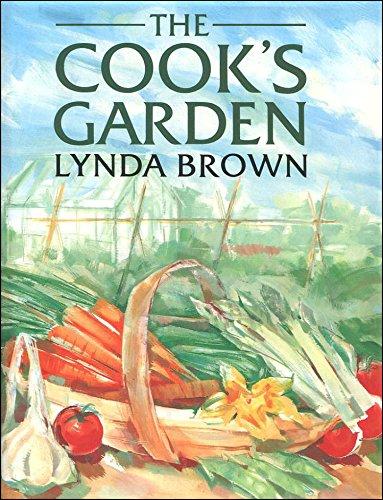 9780712638210: The Cook's Garden