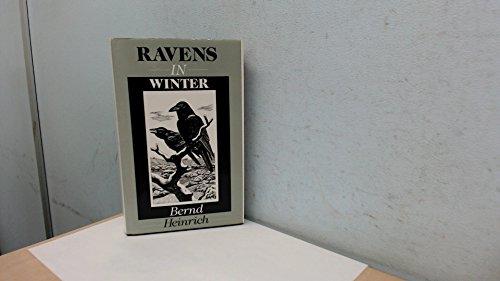 9780712638296: Ravens in Winter