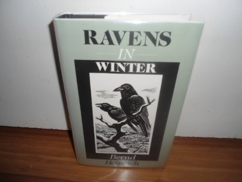 9780712638296: Ravens in Winter