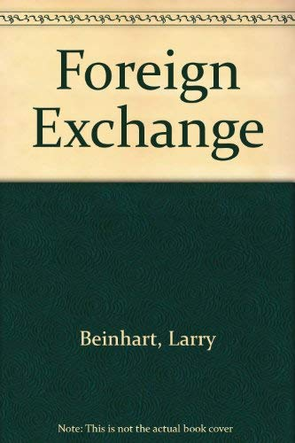 9780712638869: Foreign Exchange