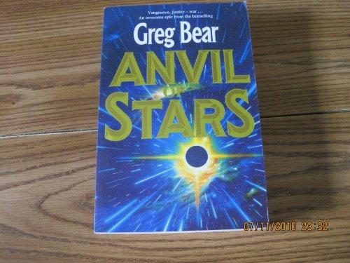 9780712638906: Anvil Of Stars (Legend limited ed)