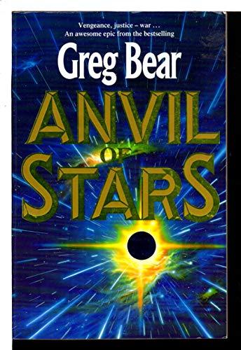 9780712638906: Anvil Of Stars