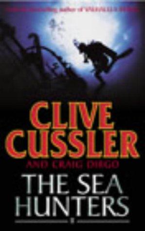 9780712638937: The Sea Hunters 2