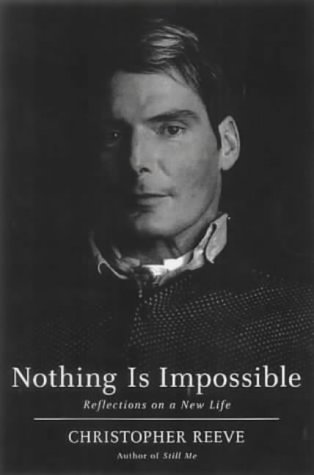 9780712638944: Nothing Is Impossible