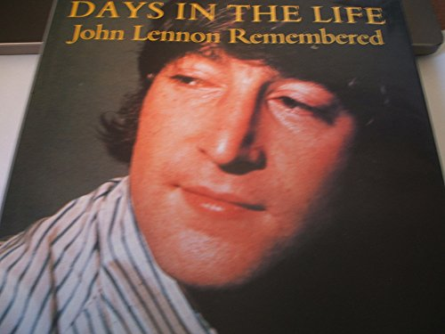 9780712639224: Days in the Life: John Lennon Remembered
