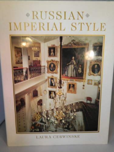 9780712639293: Russian Imperial Style