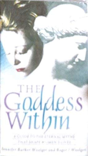 9780712639347: The Goddess Within: Guide to the Eternal Myths That Shape Women's Lives