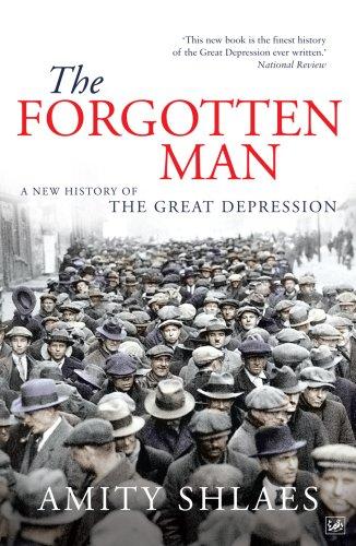 9780712639965: Forgotten Man