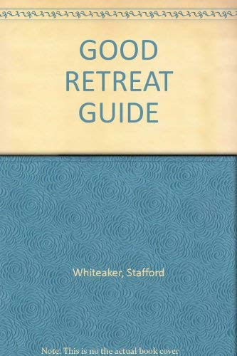 9780712645515: GOOD RETREAT GUIDE