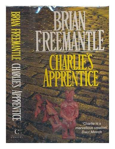 9780712645744: Charlie's Apprentice (Charlie Muffin series)