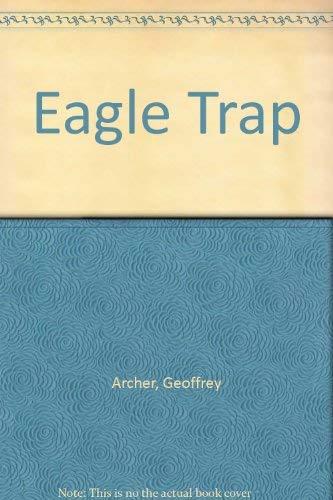 9780712646017: Eagle Trap