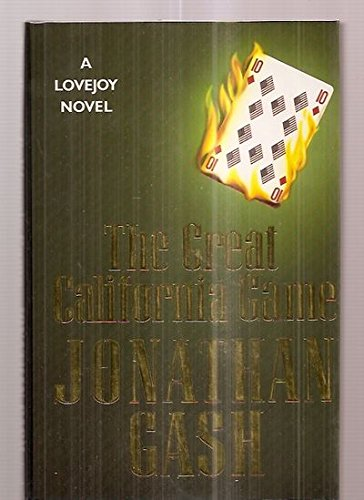 9780712646024: The Great Californian Game [Lovejoy]