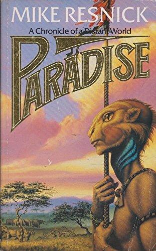9780712646130: Paradise