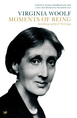 9780712646185: Moments Of Being: Autobiographical Writings