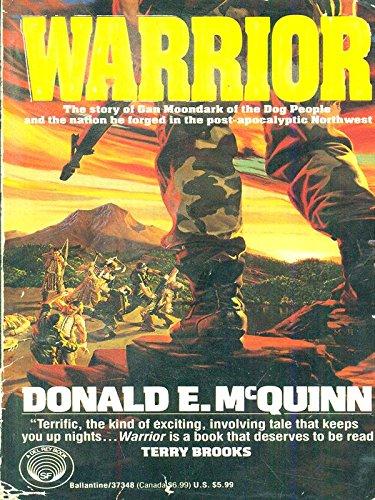 9780712646352: Warrior