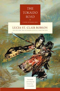 9780712646383: Tokaido Road: A Novel of Feudal Japan