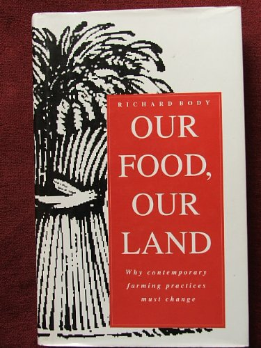 Our Food,Our Land': Body,Richard