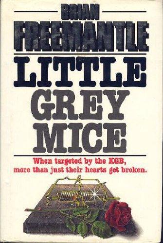 9780712646598: Little Grey Mice