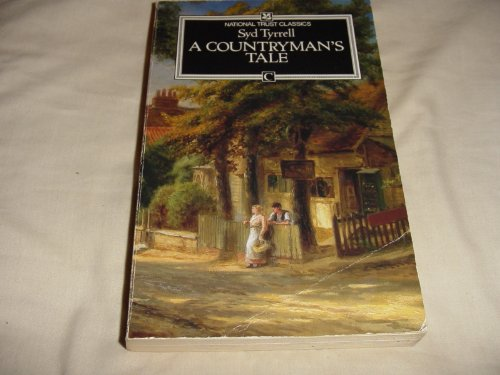 9780712646734: A Countryman's Tale (National Trust Classics)